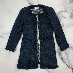 Anes. A coat